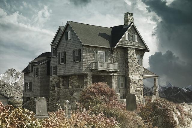 La casa de Jack: estrenos de horror
